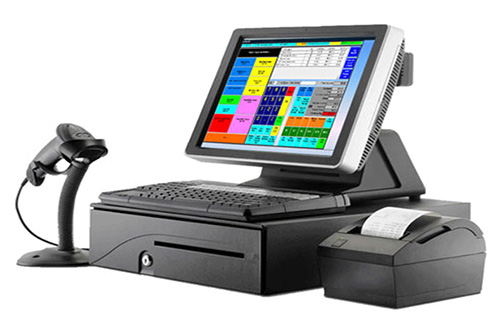 POS printer Houston