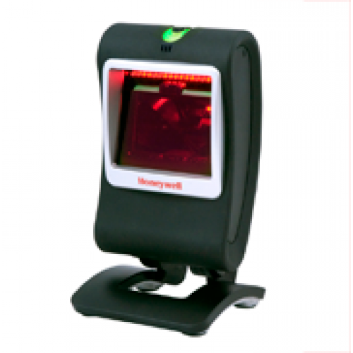 HONEYWELL- Genesis 7580g Area- Imaging Barcode Scanner