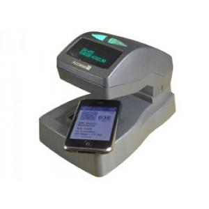 Access-IS BGR135 Boarding Gate Reader