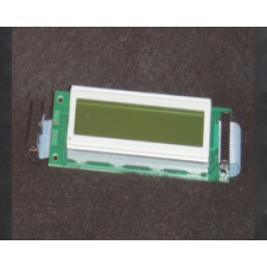 IER 577A/B- Display, Wired - P/N: S36156A