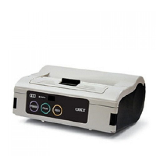 Okidata LP441b Portable Label Printer - PN: 62306302