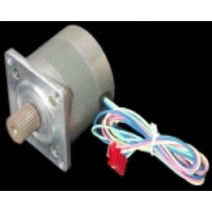 AMT Datasouth Documax A3300 Carriage Drive/Encoder Motor Assembly - PN: 104333