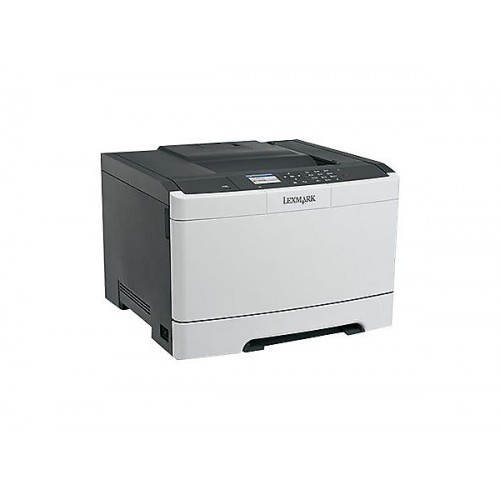 LEXMARK CS410dn Printer- P/N: 28D0050