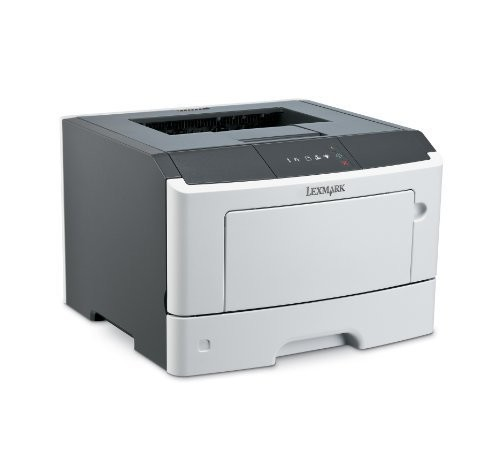LEXMARK MS410dn Printer- P/N: 35S0200