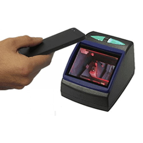 Access-IS LSR 110 Barcode Scanner