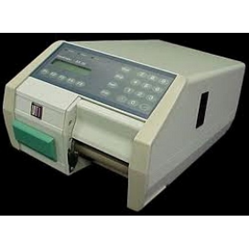 Texas Instruments/TI/GENICOM/UBI 201(BTe, II, IIE, IISA)  Baggage Tag/Label Printer