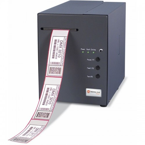 DATAMAX-O'NEIL-HONEYWELL-S-Class Ticket Thermal Printer