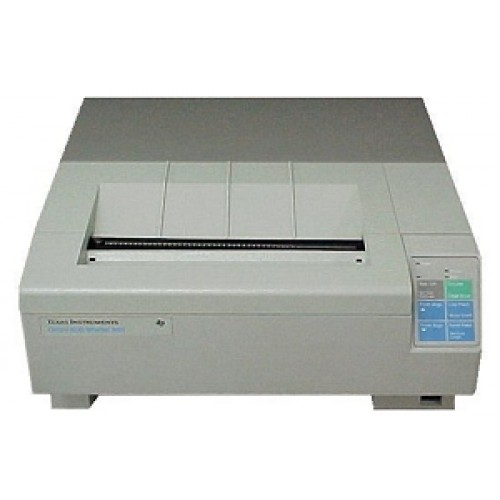 Texas Instruments TI 885 Dot Matrix Printer - PN: 2543902-0001