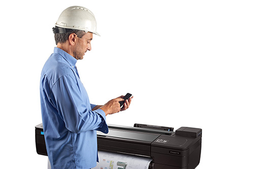Printer repair services - IMAC Services Houston