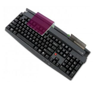Access-IS AKB500 - Integrated Keyboard