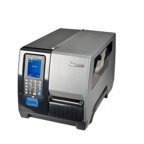 Intermec- Honeywell PM43 Mid- Range Industrial Barcode Printer