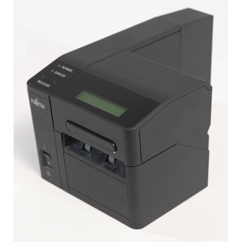 FUJITSU F9870 Boarding Pass and Baggage Tag Printer