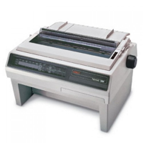 Okidata PM3410 Dot Matrix Printer and POS Printer - PN: 61800801