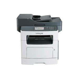 LEXMARK MX511dhe Multi-Function Printer- P/N: 35S5704