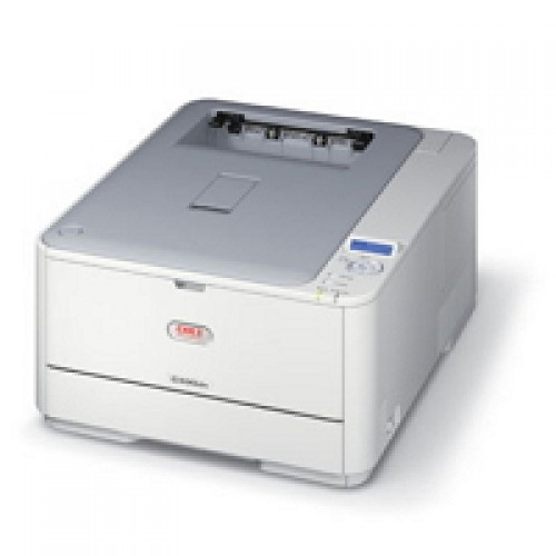 Okidata C331dn Laser Printer