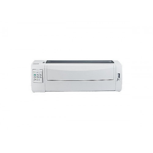 LEXMARK 2581n+Dot Matrix Printer- P/N: 11C2553