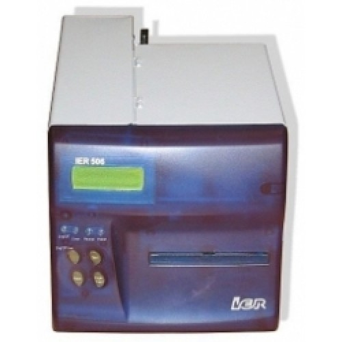 IER 506B Boarding Pass/Baggage Thermal Printer