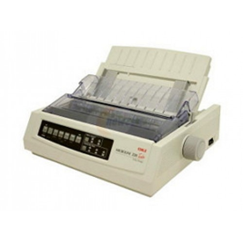 Okidata ML 320 Turbo Dot-Matrix Printer - NEW - PN: 62411601