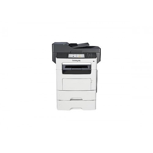 LEXMARK MX611dte Multi-Function Printer- P/N: 35S6800