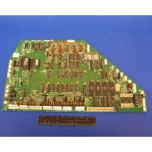 Unimark Mark I I/O Board Assembly - PN: 400-1265-104K