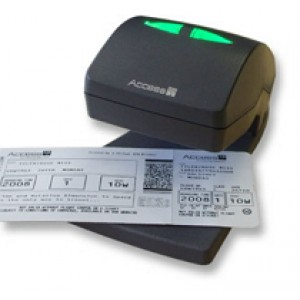 Access-IS LSR120 2D Barcode Scanner
