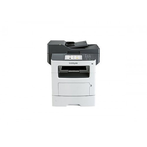 LEXMARK MX611dfe Multi-Function Printer- P/N: 35S6744