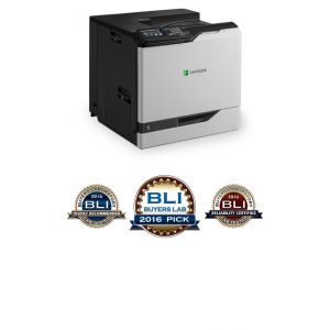 Lexmark- CS820 Series Laser Printer