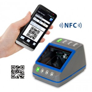 Access-IS ATR 110 NFC and 2D Barcode Scanner