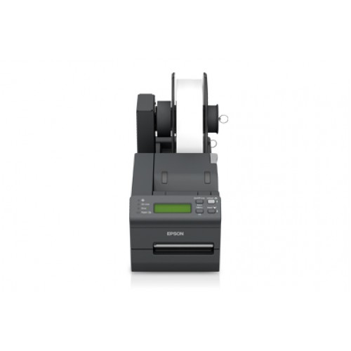 EPSON TM-L500A Thermal Printer for Boarding Pass and Bagtag Label Printer