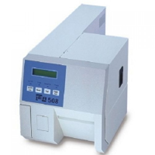 IER 508A/B Thermal Boarding Pass Baggage Tag Printer