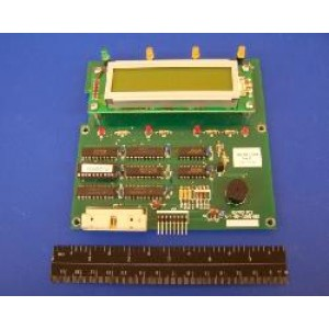 Unimark Mark I Keypad PCB Sub Assembly - PN: 400-1266-100K