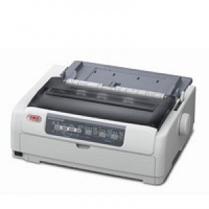 Okidata ML620 Dot Matrix Printer - PN: 62433801