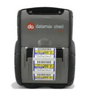 Datamax-O'neil RL3 Portable Rugged Label Thermal Printer