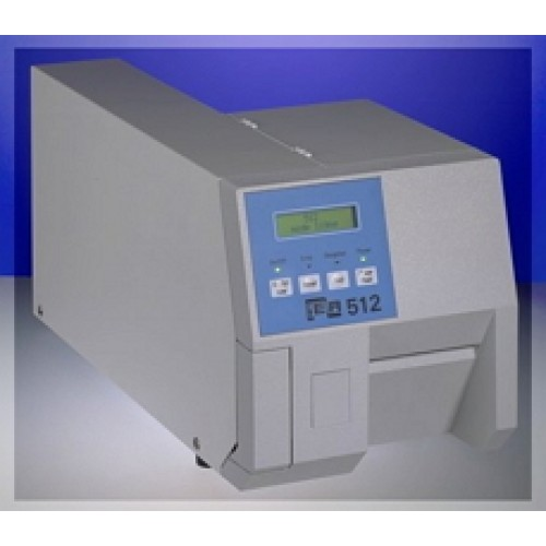 IER 512B Thermal Baggage Tag Printer