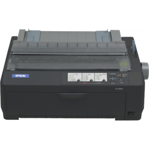 EPSON FX-890A Dot-matrix Printer (Parallel, USB, or Ethernet Port)