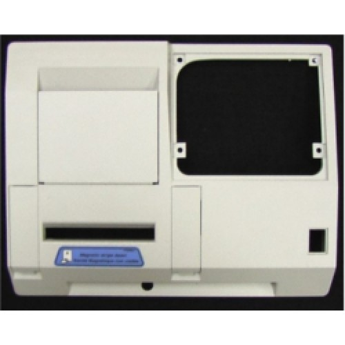 IER 557A&B Thermal Printer Front Panel - PN: S28553A