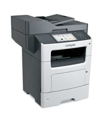 LEXMARK MX611dhe Mulit-Function Printer- P/N:35S6702