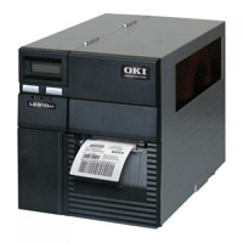 Okidata LE810DT Thermal Label Printer - PN: 62307503