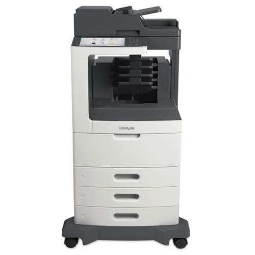 Lexmark MX812dtme Multi-Function Printer