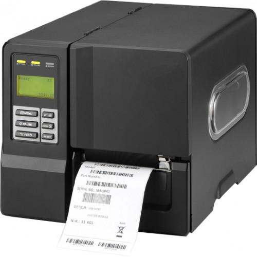 AMT DATASOUTH- Fastmark (M6+) Series Thermal Barcode Printer