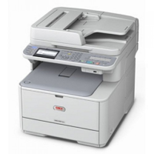 Okidata MC362W Multi Function Laser Printer - PN: 62441804