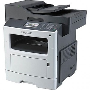 LEXMARK MX511dte Multi-Function Printer- P/N: 35S5941
