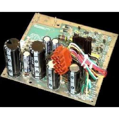 TI 885/895e- Power Supply PCB - PN: 2222621-0001