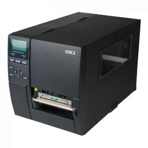 Okidata LE840D (Serial/Parallel/USB) Label Printer - PN: 62308101