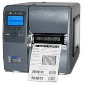 Datamax-O'neil M-4206 Compact Industrial Label Thermal Printer
