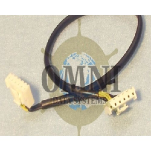 IER 512C Thermal Printer Printhead Cable - PN: S30454A