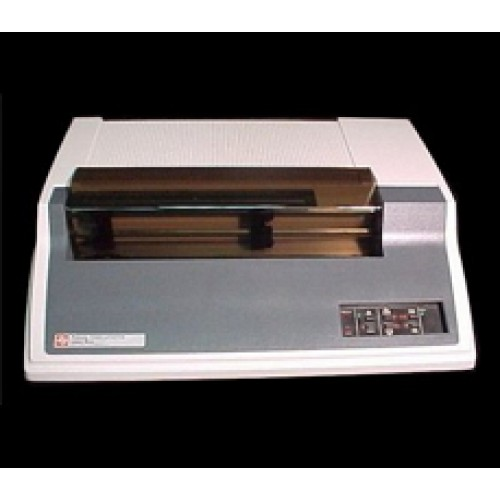 Texas Instruments TI 810 Dot Matrix Printer - PN: 0994292-0001