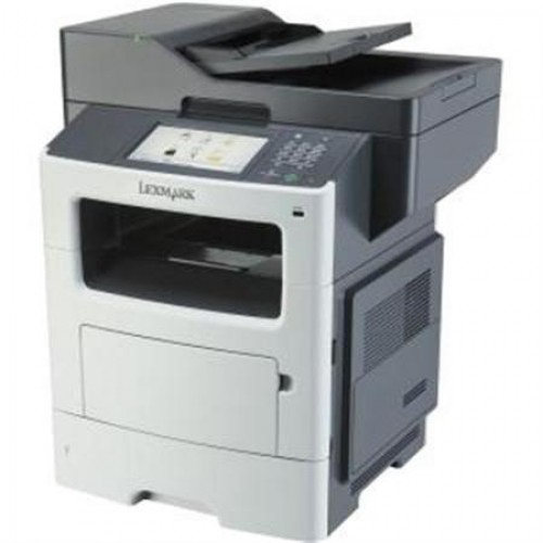 LEXMARK MX610de Multi-Function Printer- P/N: 35S6700