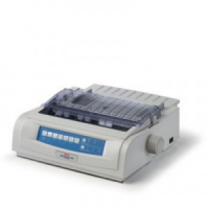Okidata ML420 Dot Matrix Printer (Parallel) - PN: 62418701