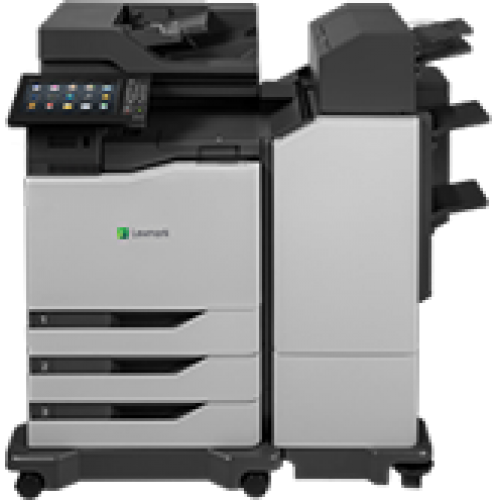 LEXMARK CX825 Series Laser Printer